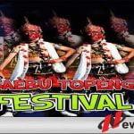 Festival Seribu Topeng Dalang Sumenep