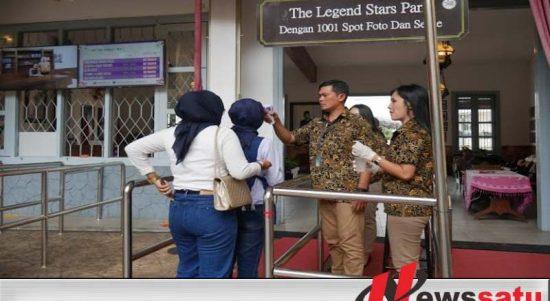 Jatim Park Group Terkena Imbas Virus Corona