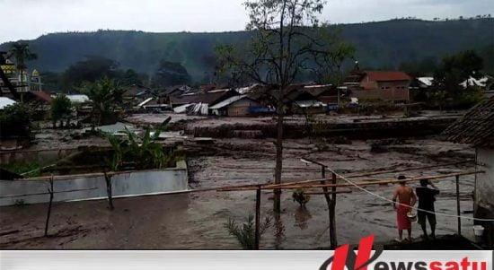 Kecamatan Ijen Bondowoso Kembali Di Terjang Banjir