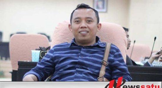 Ketua PWI Bondowoso Ajak Anggotanya Beri Edukasi Pencegahan Penyebaran Virus Corona