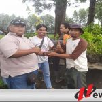PWI Bondowoso Tanam Ribuan Pohon di Gunung Suket Ijen