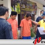 Polres Probolinggo Bekuk Dua Pelaku Curwan