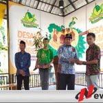 Sekda Bondowoso, Kampung Durian Harus Menjadi Desa Ekonomi Mandiri