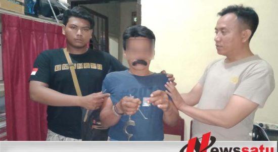 Simpan Sabu-sabu, Pak Kumis Ditangkap Polres Sumenep