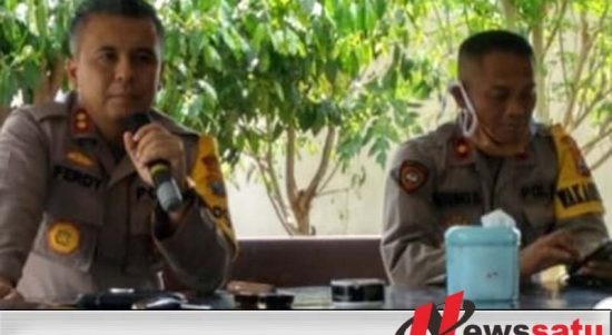 Anggota Polres Probolinggo Diperiksa Gara - Gara Facebook