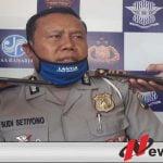 Angka Kecelakaan Di Bondowoso Menurun Hingga 70 Persen