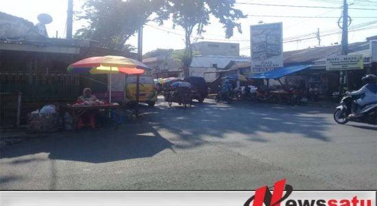 Dilarang Mudik, Penjual Bunga Di Kota Probolinggo Sepi Pembeli