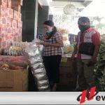 Jatim Park Bagikan Sembako Rp 5,2 Miliar Untuk Warga Terdampak Covid-19