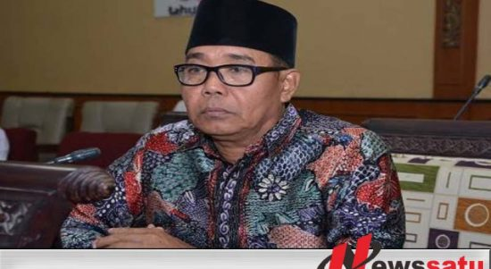 Komisi II DPRD Sumenep Gagas Raperda Nelayan