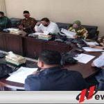 Rapat Di DPRD Kota Probolinggo Memanas