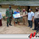 BLT Dana Desa di OKI Sudah Mulai Disalurkan Ke Ribuan KK