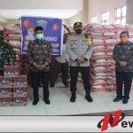 Beras Bansos untuk Warga Terdampak Covid-19 OKI diserap dari Petani