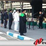 Bupati Bondowoso Mutasi 145 Pejabat