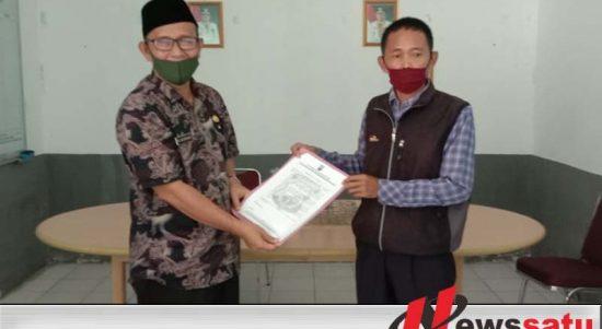 Dinsos OKI Sambut Baik Masukan DPW LP Tipikor Nusantara