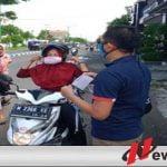 Hairul Anwar Bagikan 10 Ribu Masker Dan Sembako Pada Warga Sumenep