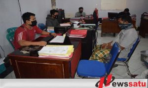 Jualan Petasan, Sultan Bondowoso Ditangkap Polisi