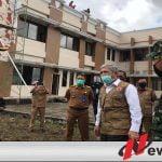 Layanan Kesehatan Tak Boleh Berhenti, Hotel Teluk Gelam Jadi PDP Center