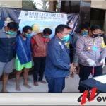 Pedagang Kerbau Asal Lumajang Dirampok Di Kota Probolinggo