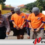 Polres Kota Probolinggo Ringkus Pengedar Narkoba