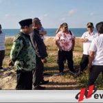 Tambak Iliegal Di Desa Badur Sumenep Masih Ngambang