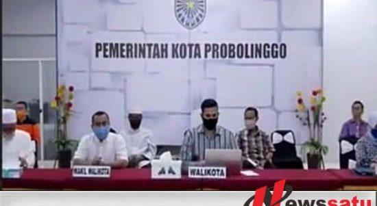 Walikota Dan MUI Kota Probolinggo Perbolehkan Sholat Idul Fitri