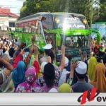 177 CJH Kota Probolinggo Gagal Berangkat