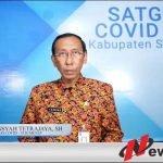 Ferdiansyah Tetrajaya Humas Satgas Covid-19 Sumenep