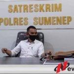 AKP Dhany RB Kasatreskrim Polres Sumenep
