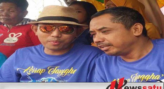 Dua Kali Dikecewakan, Hairul Anwar : Orang Sabar Ada Batasnya