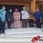 Dua Pasien Covid-19 Di RSUD Moh Anwar Sumenep Dinyatakan Sembuh