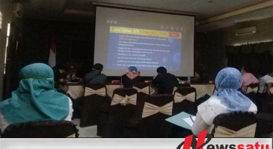 Ini Temuan Komisi I DPRD Kota Probolinggo Saat Sidak Ke Disdikbud
