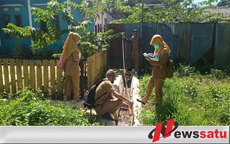 Inspektorat Audit Desa Antibar Mempawah