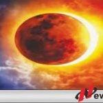 Isu Gerhana Matahari Viral Di Medsos Warga Kota Probolinggo Siapkan Sesaji