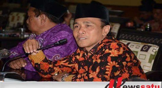 Juhari, Anggota Komisi II DPRD Sumenep