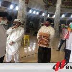 Kas Sempat Menipis, Pengurus Masjid Agung Sholihin Sambut Baik Pembukaan Tempat Ibadah
