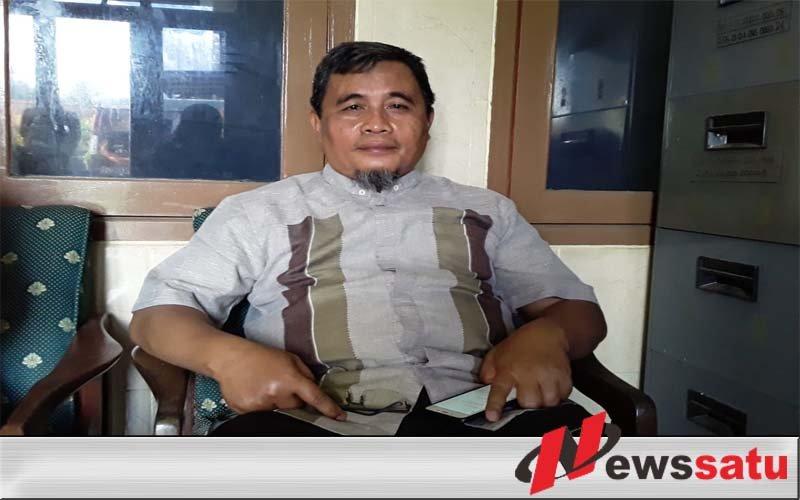 Kasi Haji dan Umroh Kementerian Agama (Kemenag) Kabupaten Sumenep, Rifa'ie Hasyim
