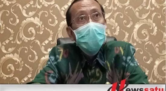 Kepala Dinas Komunikasi dan Informatika (Diskominfo) Sumenep, Ferdiansyah Tetrajaya