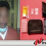 Ketahuan Simpan Sabu, Pemuda Di Sumenep Diringkus Polisi