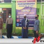 New Normal Masjid Maron Probolinggo Dijadikan Masjid Tangguh