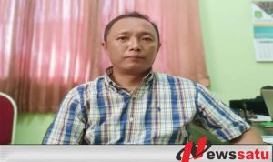 Ketua KPU Sumenep A. Warist
