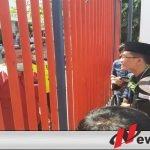 Satpam PT Tanjung Odi Sumenep Larang Wartawan Liput Sidak Bupati