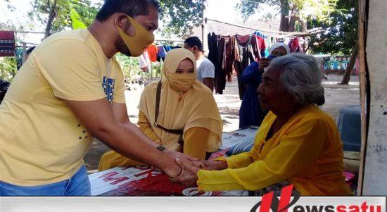 Uang ASLUT Di Rekening Nenek Supinah Raib