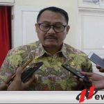 Wakil Bupati Bondowoso Irwan Bachtiar Rahmat