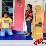 Wakil Ketua DPRD Kota Probolinggo Jenguk Nenek Suryo