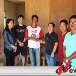 Anggota DPRD Singkawang Bantu Warga Terdampak Covid-19