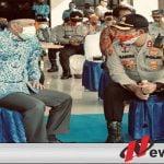 Bupati Ogan Komering Ilir, Polri Makin di Hati Rakyat