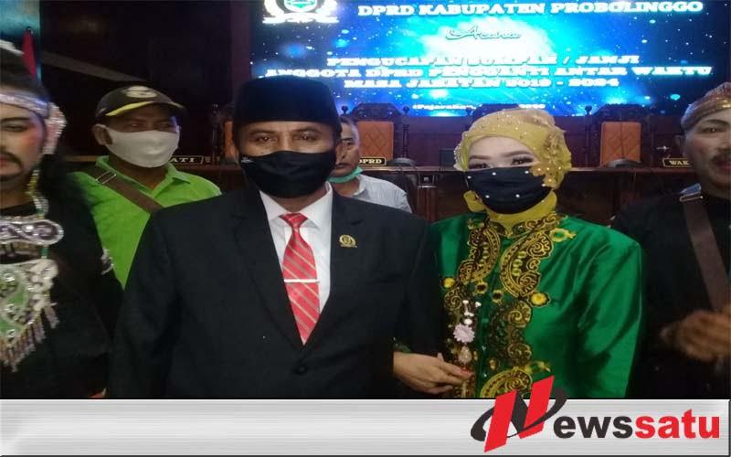 Diduga Gunakan Ijazah Palsu, Anggota DPRD Probolinggo Dari Fraksi Gerindra Di PAW