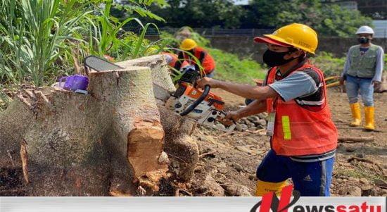 Diterpa Corona, Pengembang Tetap Lanjutkan Pembangunan
