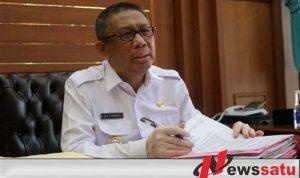 Gubernur Kalimantan Barat Beri Keringanan Bagi Siswa Dan Wali Murid