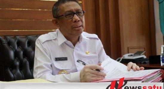 Gubernur Kalimantan Barat (Kalbar) Sutarmidji